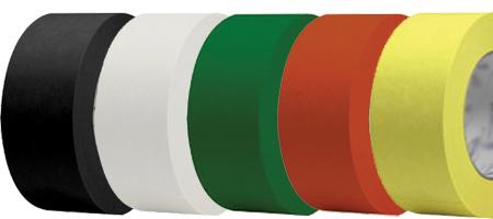 Colored Flatback Tape